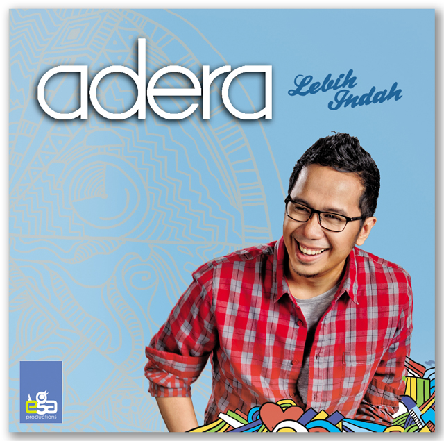 CD Album LEBIH INDAH sekarang sudah bisa dipesan melalui situs resmi ...